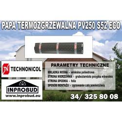 PYE PV250 S52 ECO (5 m2)