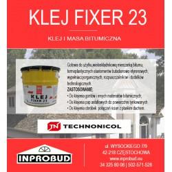 KLEJ FIXER (3,6kg)