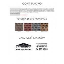 ZIMOWA PROMOCJA - RANCHO SZARE (2 m2)